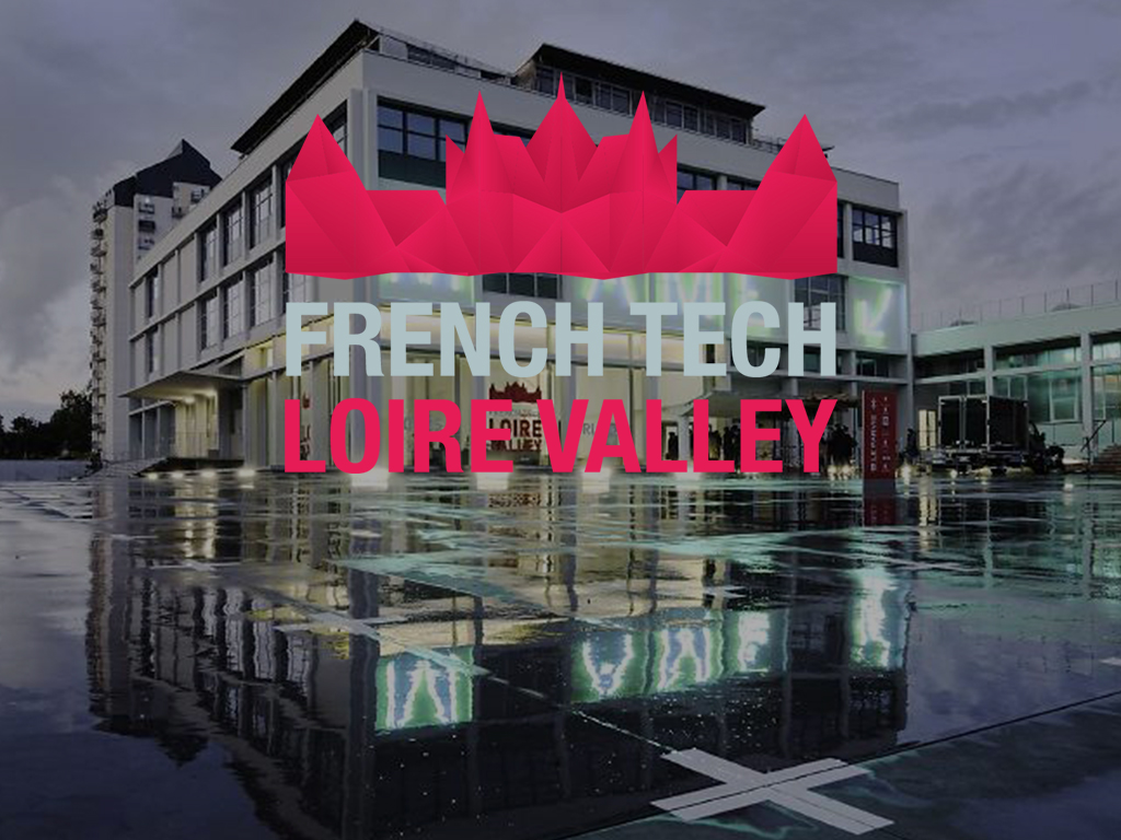 French tech loire valley