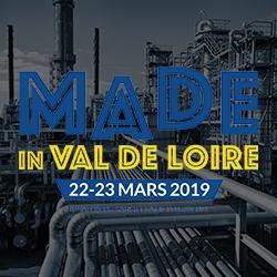 Made In Val De Loire 2019