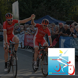 Trophée Handisport Cycliste