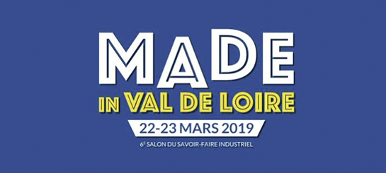Made in Val de Loire